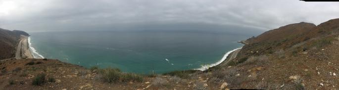 Hike 2 Panorama 1